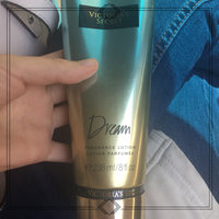 Victoria's Secret Dream Fragrance Lotion uploaded by Melissa S.