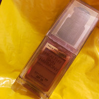 Max Factor Healthy Skin Harmony Miracle Foundation - 100 Soft Sable uploaded by Paige P.