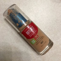 COVERGIRL Outlast Stay Fabulous 3-in-1 Foundation uploaded by Wathmie C.