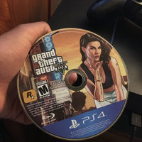 Grand Theft Auto V uploaded by Bonita S.