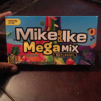 Just Born *New Flavor* Mike and Ike Megamix Theater Box (2 Pack) uploaded by Chakirah K.