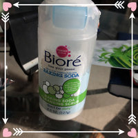 Bioré Baking Soda Cleansing Scrub uploaded by Heather F.