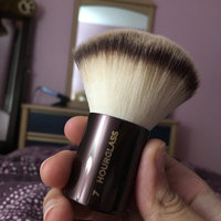 Hourglass Nº 7 Finishing Brush uploaded by Rania Z.