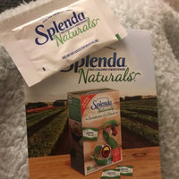 SPLENDA® Naturals Stevia Sweetener uploaded by Brianna M.
