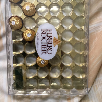 Photo of Ferrero Rocher® Chocolate uploaded by King King M.