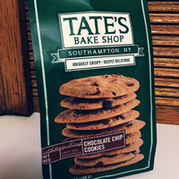 Tate's Bake Shop Chocolate Chip Cookies uploaded by Cristina F.