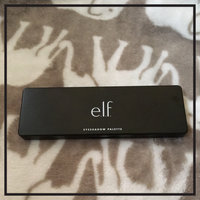 e.l.f. Rose Gold Eyeshadow Palette uploaded by Cassandra S.