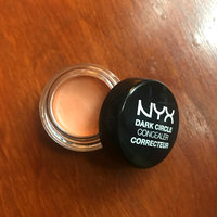 NYX Dark Circle Concealer uploaded by Jeniffer P.