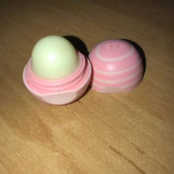 Photo of eos™ Visibly Soft Lip Balm Coconut Milk uploaded by Alexia M.