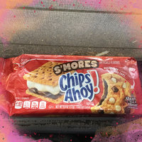 Nabisco Chips Ahoy! S'mores Filled Soft Cookies uploaded by King King M.