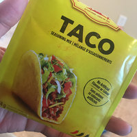 Old El Paso® Original Taco Seasoning Mix uploaded by Shelesea R.
