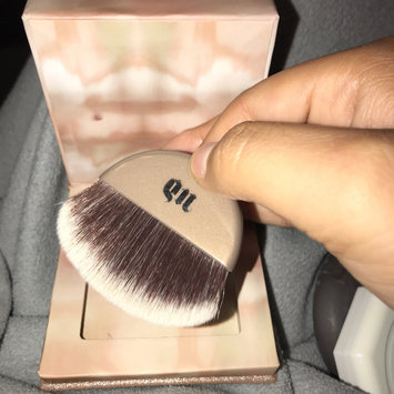 Photo of Urban Decay Naked Illuminated Shimmering Powder for Face and Body uploaded by Edna D.
