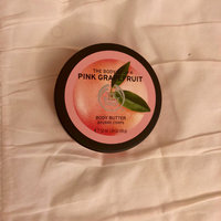 THE BODY SHOP® Pink Grapefruit Energising Body Butter uploaded by Doree L.