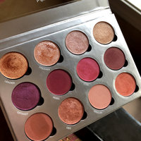 PUR Visionary 12-Piece Eyeshadow Palette, Multicolor uploaded by Emily L.