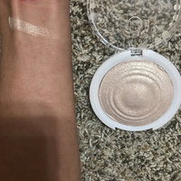 J. Cat Beauty You Glow Girl Baked Highlighter uploaded by Donya Y.