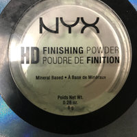 NYX Grinding Powder uploaded by Elizabeth H.