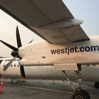 WestJet uploaded by Kelton L.
