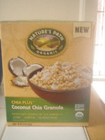 Nature's Path Organic Optimum Cereal uploaded by Betty P.