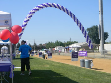 Photo of American Cancer Society uploaded by Bonnie R.