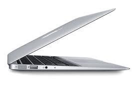 Apple MacBook Air uploaded by Mercy F.