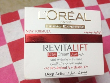 L'Oréal Advanced RevitaLift Face & Neck Day Cream uploaded by Summer W.