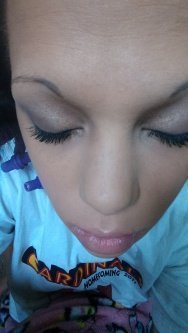 Mary Kay® Cream Eye Color in Apricot Twist uploaded by Pauline P.