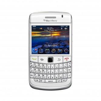 Photo of Blackberry Smart Phone uploaded by Heidi K.
