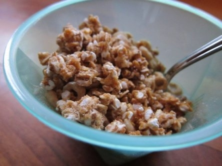 Kashi All Natural Cereal uploaded by Olivyah P.