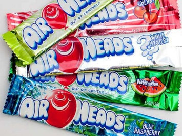Airheads Candy  uploaded by Katia S.