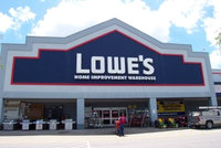 Lowe's  Home Improvement Warehouse uploaded by Mia I.
