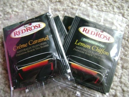 Red Rose® Simply Indulgent Tea uploaded by Cindy D.