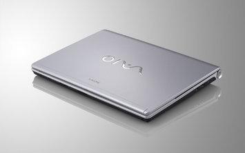 Sony Vaio Ultrabook Laptop uploaded by Nashawnda S.