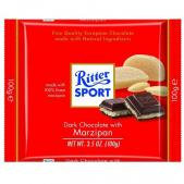 Photo of Ritter Sport Marzipan uploaded by Shannon