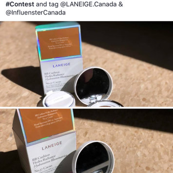 Photo of LANEIGE BB Cushion Foundation SPF 50 uploaded by Lolia D.