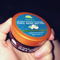 Tree Hut Coconut Lime Shea Body Butter uploaded by Violet C.