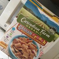 Cascadian Farm Organic Graham Crunch Cereal uploaded by Kerri D.