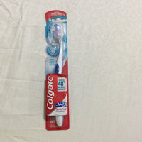 Colgate® 360°® WHOLE MOUTH CLEAN Toothbrush Soft uploaded by PatriciaAbreu b.