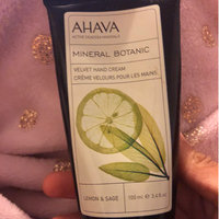 AHAVA Mineral Botanic Hand Cream uploaded by Leslie C.