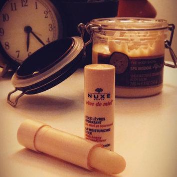 Photo of NUXE Reve de Miel Lip Moisturizing Stick uploaded by Nadia A.