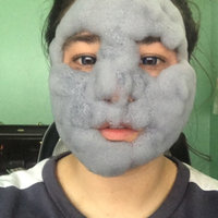 Milky Pig Carbonated Bubble Clay Mask Green Piggy Collagen Jella Pack by Elizaveccaor uploaded by Kimberly T.