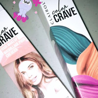 Clairol Color Crave Hair Makeup uploaded by Abbey P.