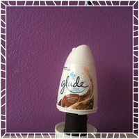 Glade Cashmere Woods Solid Air Freshener uploaded by Gia🍷 J.