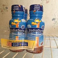 PediaSure Balanced Nutrition Beverage uploaded by Victoria R.