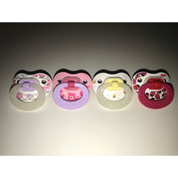 Nuk Silicone Nature Pacifier - Size 1 - 2 pack uploaded by Lauren S.