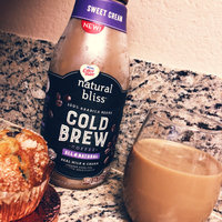 Coffee-mate® Natural Bliss® Cold Brew Sweet Cream uploaded by Becca g.