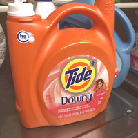 Tide Plus A Touch of Downy April Fresh High Efficiency Liquid Laundry uploaded by Dyamond W.