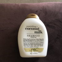 OGX® Coconut Milk Shampoo uploaded by Sujisha a.