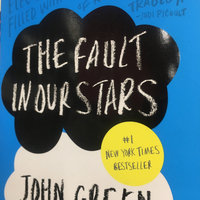 The Fault in Our Stars uploaded by Taylor Z.