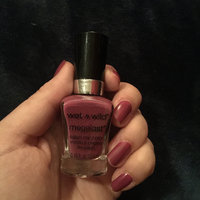 wet n wild MegaLast Nail Color uploaded by Sincerely, Sarah E.