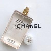 CHANEL Coco Mademoiselle Velvet Body Oil Spray uploaded by Sidra I.